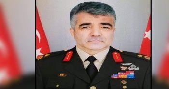 Tuğgeneral Sezgin Erdoğan kimdir? Sezgin Erdoğan İdlib görevinde şehit oldu!