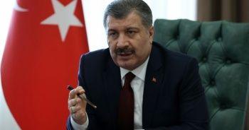 Türkiye'de koronavirüste son durum: 1673 yeni vaka, 56 can kaybı