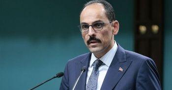 Türkiye'den Azerbaycan'a saldırıya ilk tepki