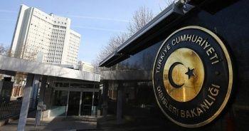 Türkiye'den İsveç'te Kuran-ı Kerim yakılmasına sert tepki