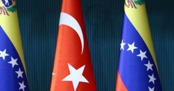 Türkiye ile Venezuela arasındaki ticarette eşyaların tercihli menşesi belirlendi