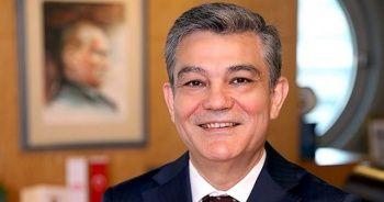 Türkiye Sigorta Başkanı Benli: Türkiye Sigorta 36 bölgede 2600 çalışanıyla lider bir sigorta şirketi olarak başladı