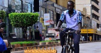 Uganda'da hava ve kara sınırları 6 ay sonra yeniden açıldı