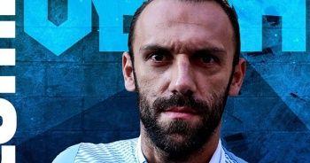Vedat Muriç'in koronavirüs testi pozitif çıktı