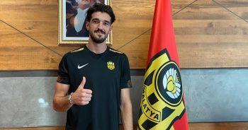 Yeni Malatyaspor, Kubilay Kanatsızkuş'u transfer etti