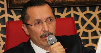 YÖK: PAÜ Rektörü Bağ'ın görevi kanunen sonlandı