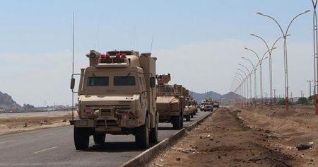 'BAE, Sokotra Adası'nda askeri üs inşasına başladı'