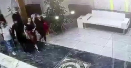 'Botoks' sonrası ölüm iddiasında genç kızın son görüntüleri ortaya çıktı