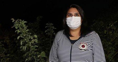 'Doktorlara ölüyorum, beni kurtarın diye yalvardım'