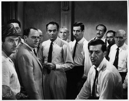 12 Angry Men (12 Öfkeli Adam)