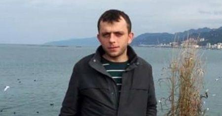2 çocuk babası adam ölü bulundu