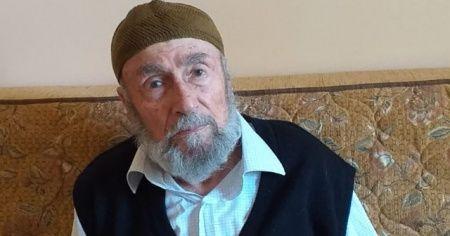 89 yaşında koronavirüsü yendi