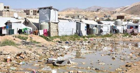 AB'den Filistinli mülteciler için 30.6 milyon avroluk destek