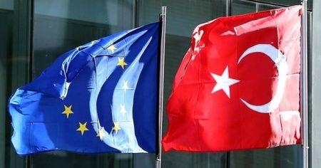 AB'den Türkiye'deki sığınmacılara 400 milyon euroluk yeni destek