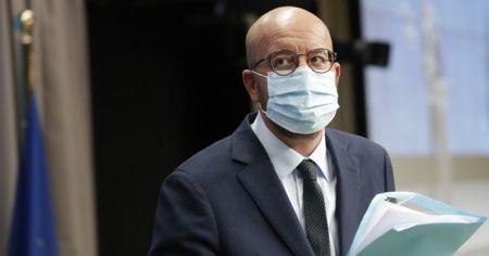 AB Konsey Başkanı Michel, Kovid-19 karantinasından çıktı