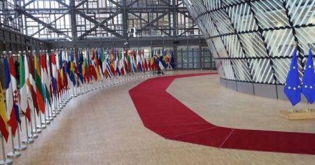 AB Liderler Zirvesi'nde ağırlıklı gündem Doğu Akdeniz ve Belarus olacak