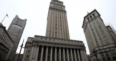 ABD'deki Halk Bankası davasında avukatlar, davanın düşmesi talebinde bulundu