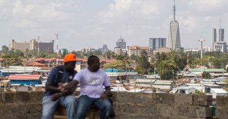 ABD'den Kenya'ya serbest ticaret anlaşması için 'İsrail' şartı