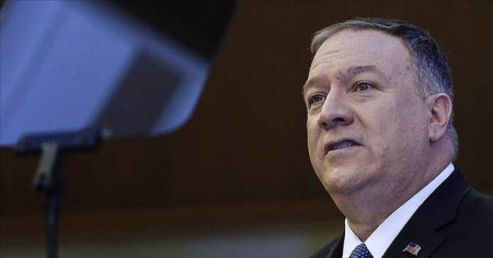 ABD Dışişleri Bakanı Mike Pompeo: Karabağ'da taraflar çatışmayı durdurmalı
