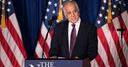 ABD: İran ile Afganistan konusunda görüşmek istiyoruz