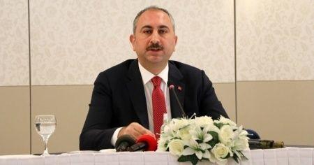 Adalet Bakanı Gül'den Azerbaycan'a destek mesajı