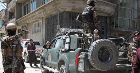 Afganistan'da Taliban saldırısında polis komutanı öldü