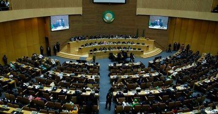 """Afrika Birliğinden dünyaya """"faizleri askıya alın"""" çağrısı"""