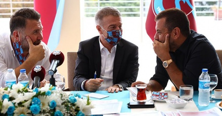 """Ahmet Ağaoğlu: """"Şampiyonluğun en iddialı adaylarından biriyiz"""""""