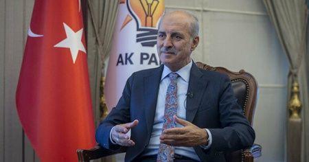 AK Parti Genel Başkanvekili Kurtulmuş'tan Azerbaycan açıklaması: İki farklı devlet gibi olsak da aslında aynı milletiz
