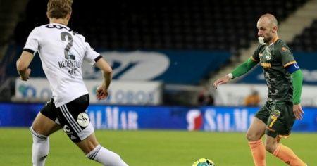 Alanyaspor, Rosenborg'a 1-0 mağlup olarak Avrupa'ya veda etti