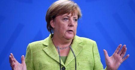 Almanya Başbakanı Merkel'den BM'de reform çağrısı