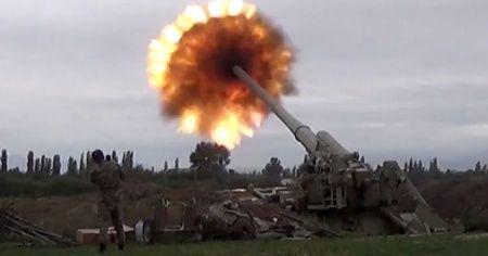 Azerbaycan: 2300 Ermenistan askeri etkisiz hale getirildi