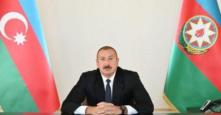 Azerbaycan Cumhurbaşkanı Aliyev: Türkiye çatışmalarda taraf değil