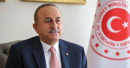 Bakan Çavuşoğlu: Tek bir çözüm var, Ermenistan işgal ettiği topraklardan çekilecek
