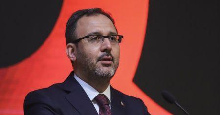 Bakan Kasapoğlu: 'Can Azerbaycanımızın yanındayız'