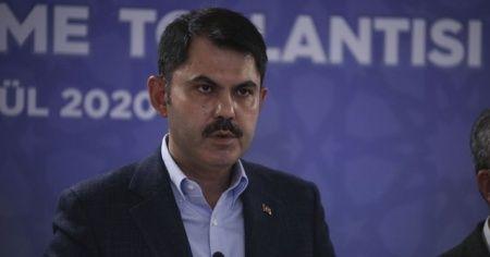 Bakan Kurum'dan önemli 'yerli otomobil' açıklaması