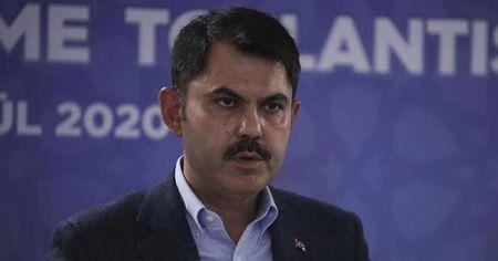 Bakan Kurum: Diyarbakır'a yeni millet bahçeleri yapacağız