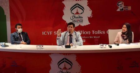Bangladeş Dışişleri Bakanı Dr. Abul Kalam Abdul Momen: Gençler geleceğin kurucularıdır