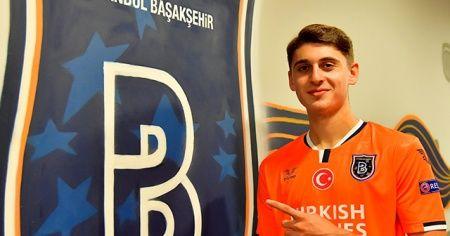 Başakşehir, Ravil Tagir ile 3 yıllık sözleşme imzaladı
