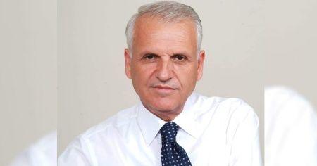 Belediye Başkanı Mustafa Nalbant CHP'den istifa etti