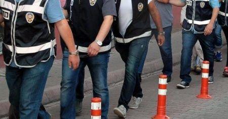 Bitlis'te PKK/KCK operasyonu: 6 gözaltı