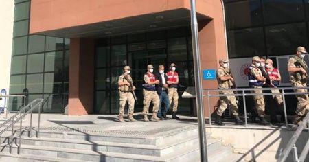 Bitlis'te PKK/KCK operasyonunda 4 şüpheli tutuklandı