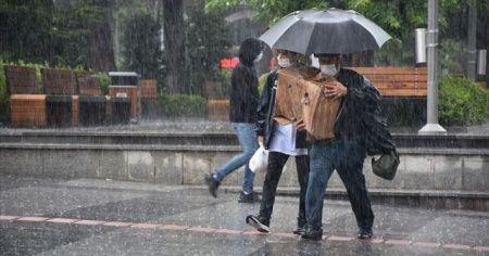 Bugün hava nasıl olacak? Yurt genelinde hava durumu