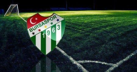 Bursaspor'un dokunulmazları belli oldu