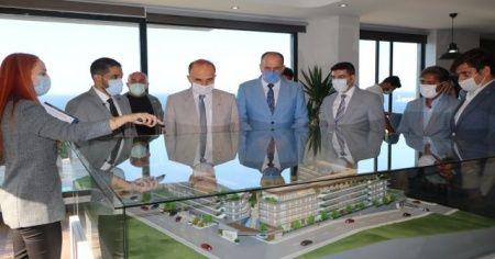 Yalova'ya 50 Milyon TL'lik Yatırım Hedefliyoruz