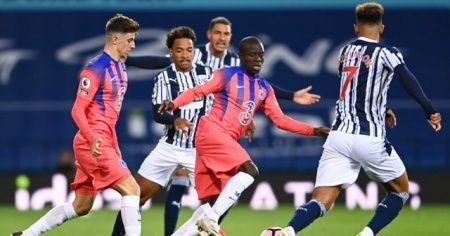 Chelsea 3-0 geriye düştüğü maçtan 1 puan çıkardı