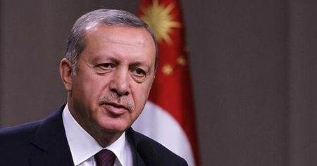 """Cumhurbaşkanı Erdoğan'dan """"Türk Dil Bayramı"""" mesajı"""