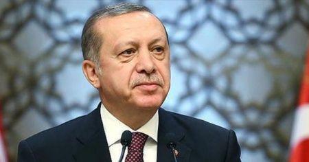 """Cumhurbaşkanı Erdoğan: """"Hepiniz toptan sımsıkı Allah'ın ipine sarılın"""""""