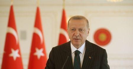 Cumhurbaşkanı Erdoğan, NATO Genel Sekreteri Stoltenberg ile telefonla görüşecek
