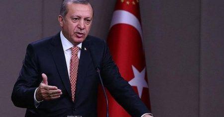 Cumhurbaşkanı Recep Tayyip Erdoğan'dan AB liderlerine mektup